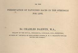 Charles Darwin sang pencetus Teori Evolusi