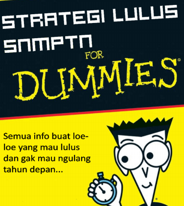 Download ebook gratis : Strategi Lulus SNMPTN