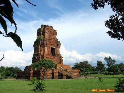 Kisah tersembunyi di balik runtuhnya Kerajaan Majapahit : Penyebab mengapa Indonesia menjadi bangsa tempe ?