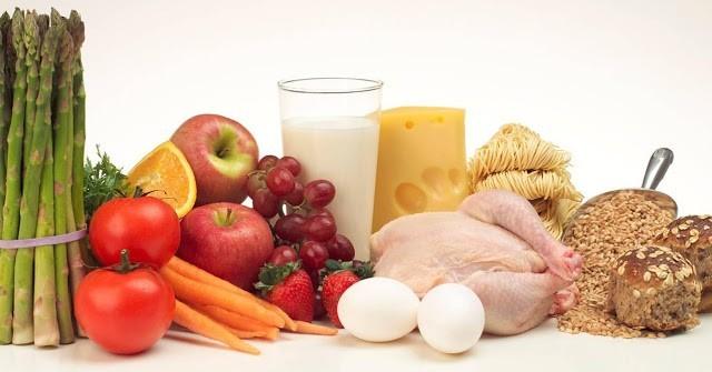 Sistem Pencernaan (4) : Proses pencernaan makanan